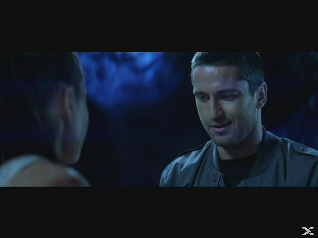 Tomb Raider - Die Wiege des Lebens - (Blu-ray)