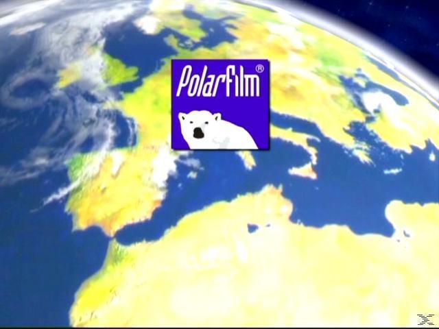 Ostpreußen - Reise in ein fremdgewordenes Land + Ermland und Masuren - (DVD)
