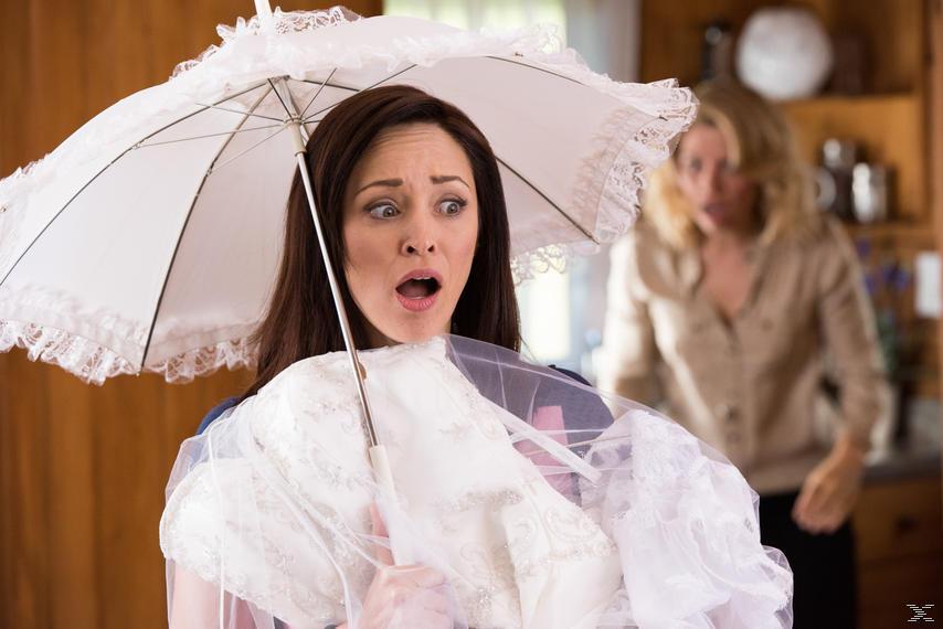 Und täglich grüßt der Bräutigam - (DVD)