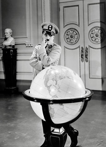 Charlie Chaplin (Arthaus Close-Up) - (Blu-ray)