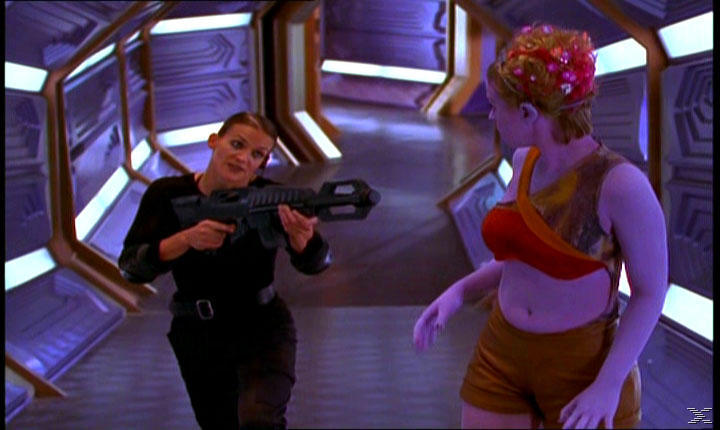 Andromeda - Staffel 1 - (DVD)