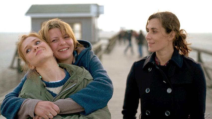 Meine Schwestern - (DVD)