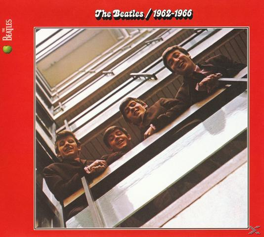 1962-1966 (Red Album) (Original Recording Remastered)