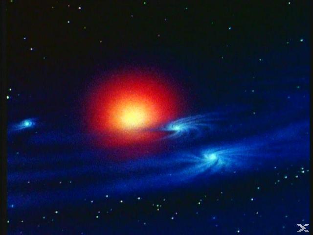 Der Kosmos - (DVD)