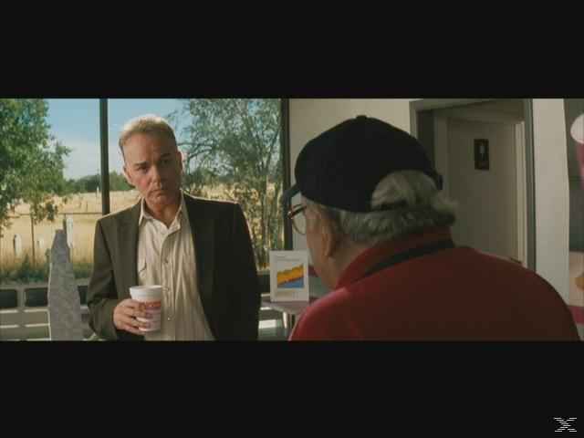 ASTRONAUT FARMER - (Blu-ray)