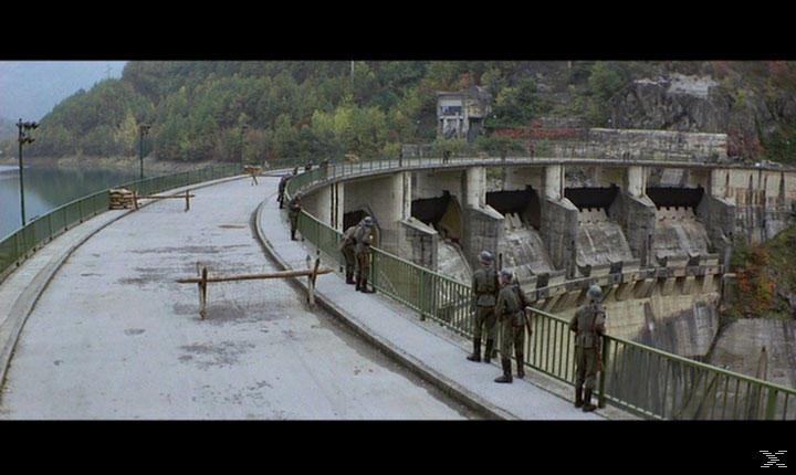 Der Wilde Haufen von Navarone [DVD]