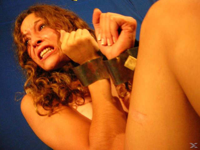 Bloody Bikini Massacre - Ein blutiger Geburtstag - (Blu-ray)