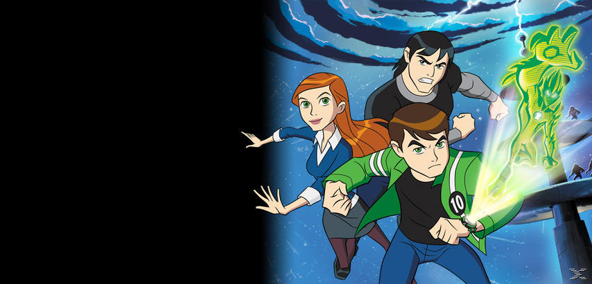 Ben 10: Alien Force - Staffel 1 / Volume 2 [DVD]