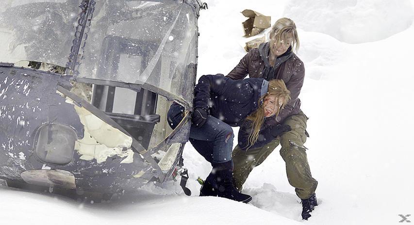 Snowmageddon - Hölle aus Eis und Feuer - (Blu-ray)