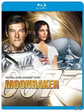 Τζέιμς Μποντ, Πράκτωρ 007: Επιχείρηση Μουνρέικερ