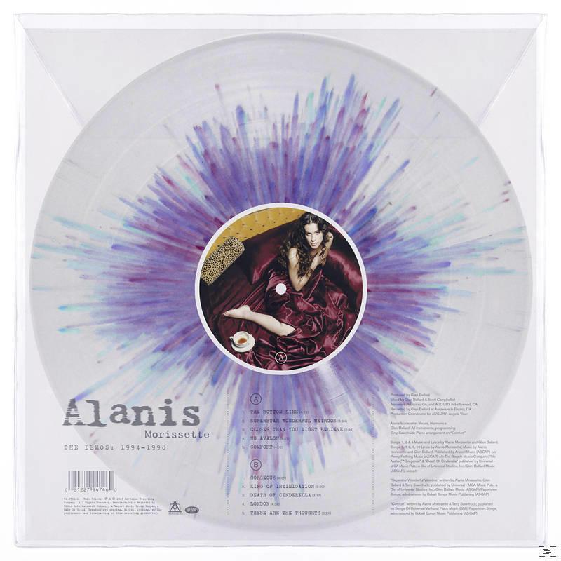 THE DEMOS 1994-1998 (LP RSD)