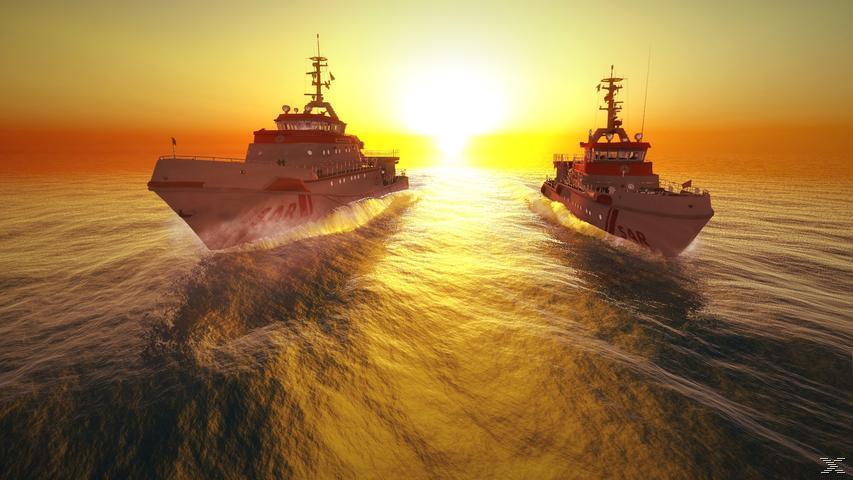 Schiff-Simulator: Die Seenotretter [PC]