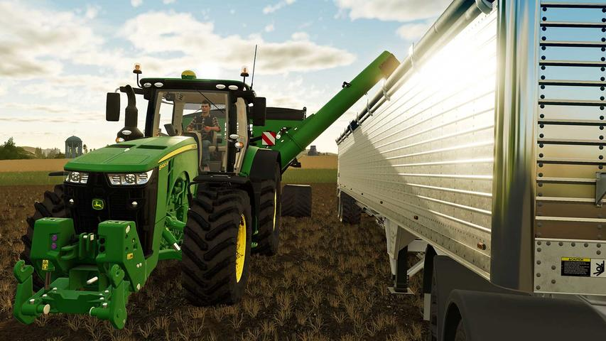 Farming Simulator 19 | Xbox One