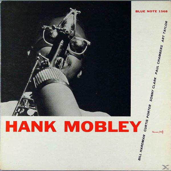 HANK MOBLEY (LP)