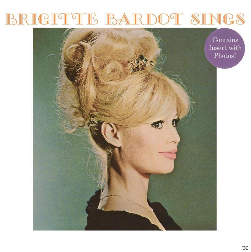 SINGS (+ PRINT) (LP)