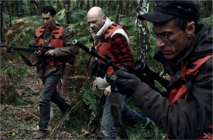 Prey - Vom Jäger zur Beute - (DVD)