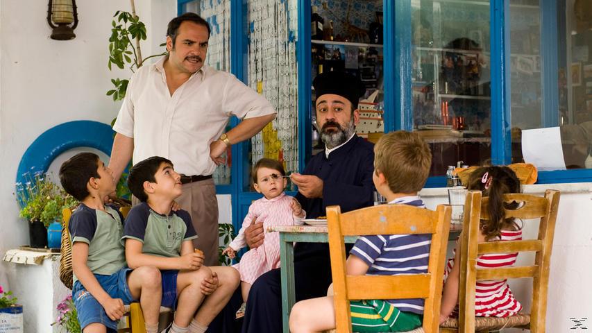 Ein griechischer Sommer - (Blu-ray)