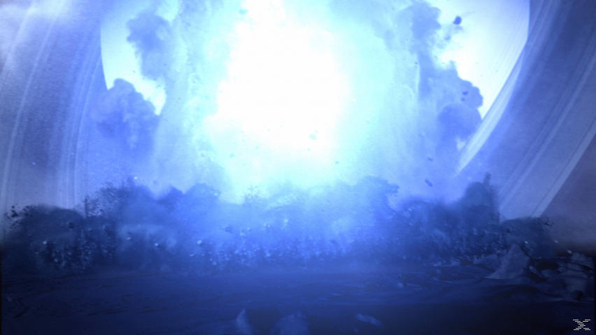 Das Universum - Staffel 3 - (Blu-ray)