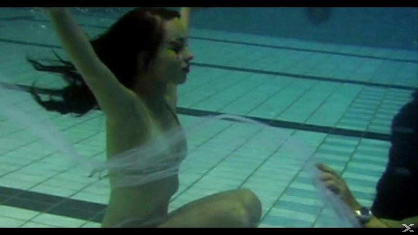 Aquarium Nudes [DVD]