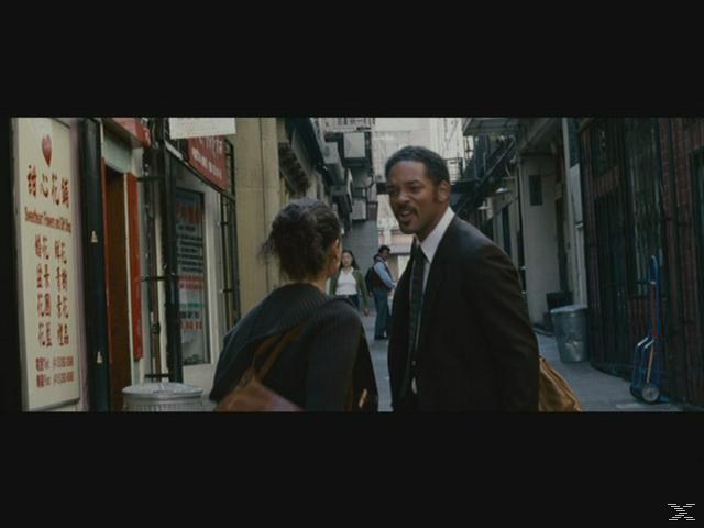 Das Streben nach Glück [DVD]