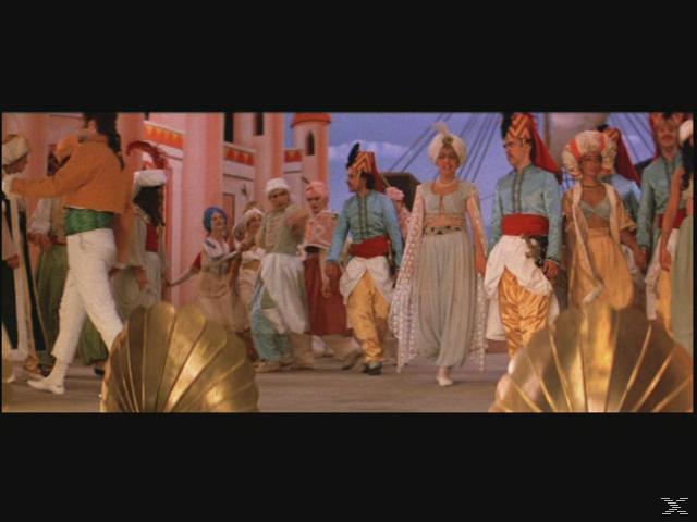 Amadeus - Director's Cut - (Blu-ray)