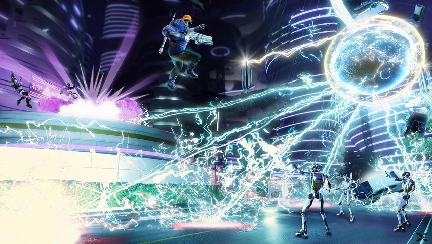 Agents of Mayhem - Day One Edition - Xbox One