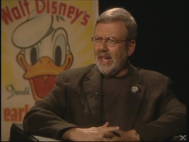 Walt Disney Kostbarkeiten - Donald im Wandel der Zeit - Volume 2 - (DVD)