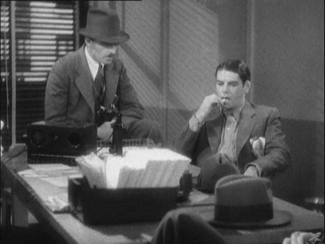 SCARFACE (1932) [DVD]