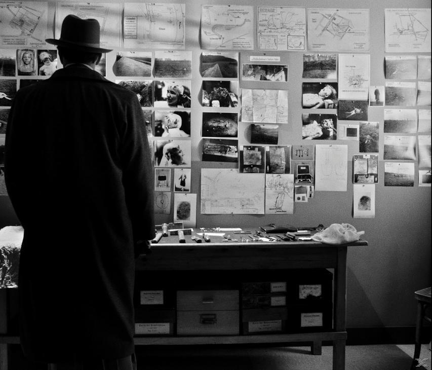 Fritz Lang [Blu-ray]