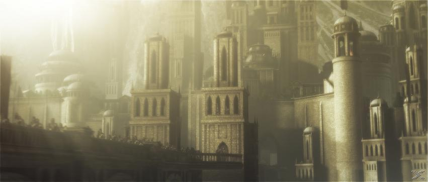 Mystikal - Eldyn, der Zauberlehrling [Blu-ray]