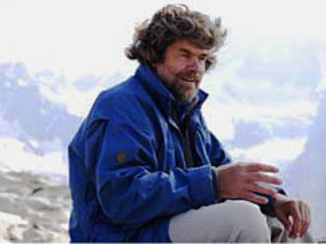Messner - (DVD)