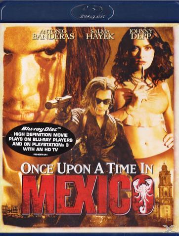 Κάποτε Στο Μεξικό
