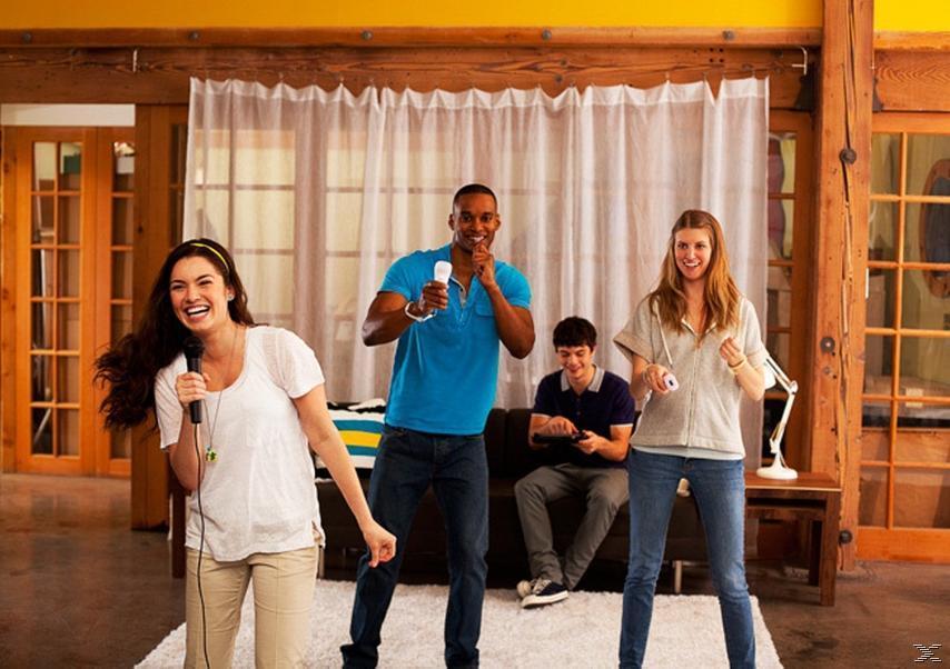 Wii U Sing Party (inkl. Mikrofon) [Nintendo Wii U]