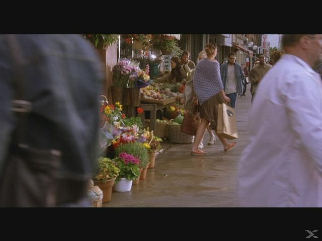 DER PERFEKTE MANN - (DVD)