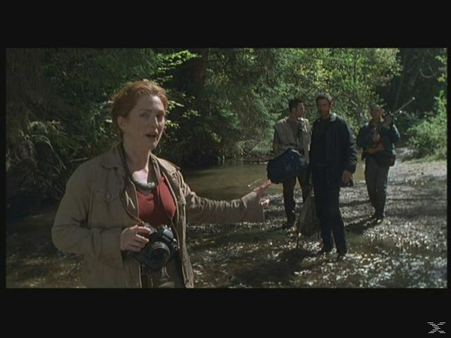 Die vergessene Welt - Jurassic Park [Blu-ray]