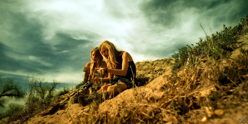 Snaked Fear - Wüste des Terrors - (Blu-ray)
