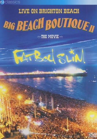 Big Beach Boutique Ii