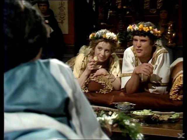 Ich, Claudius, Kaiser und Gott - Box - (DVD)