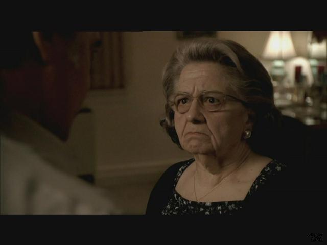 Die Sopranos - Staffel 6.2 - (DVD)