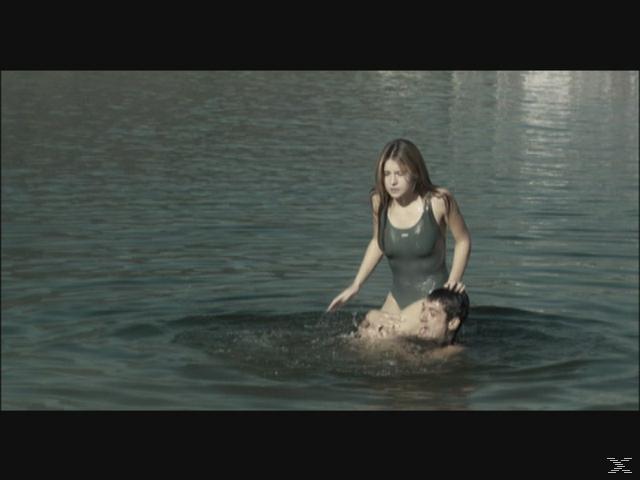 Evil Lake - (Blu-ray)