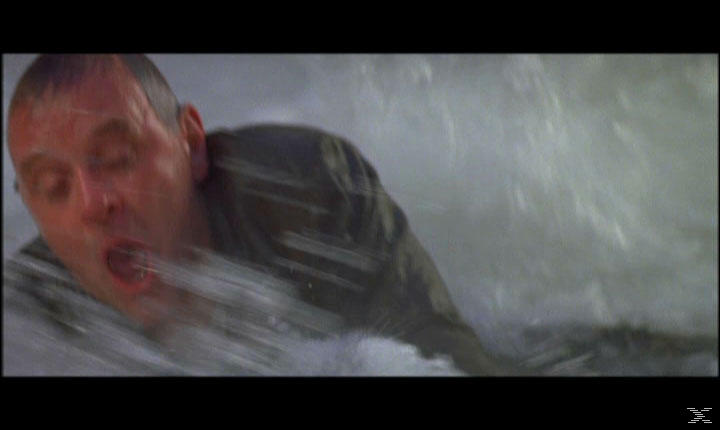 Auf Messers Schneide - Rivalen am Abgrund - (Blu-ray)