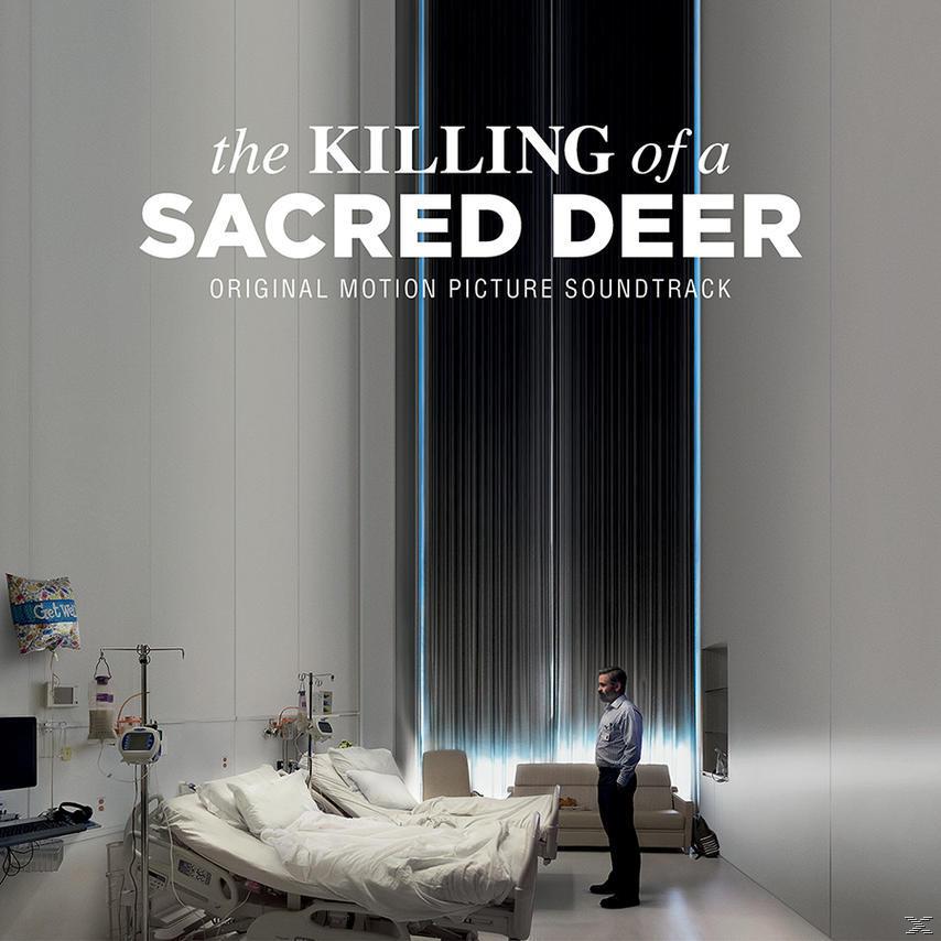 KILLING OF A SACRED DEER