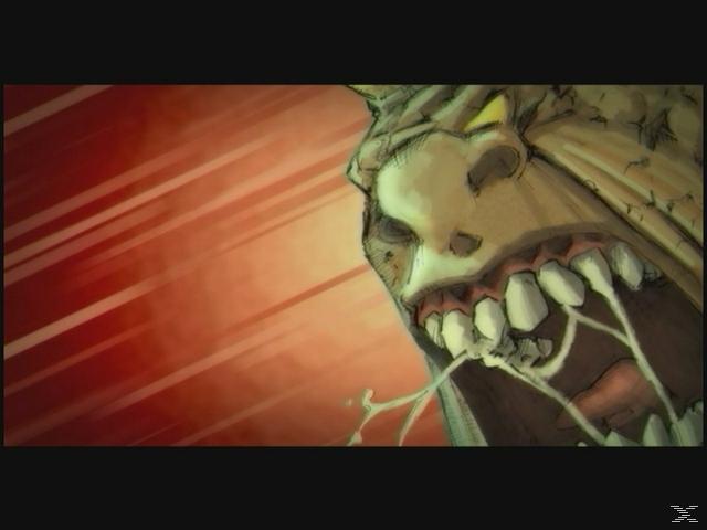 Kampf der Titanen - Der Zorn der Götter [DVD]