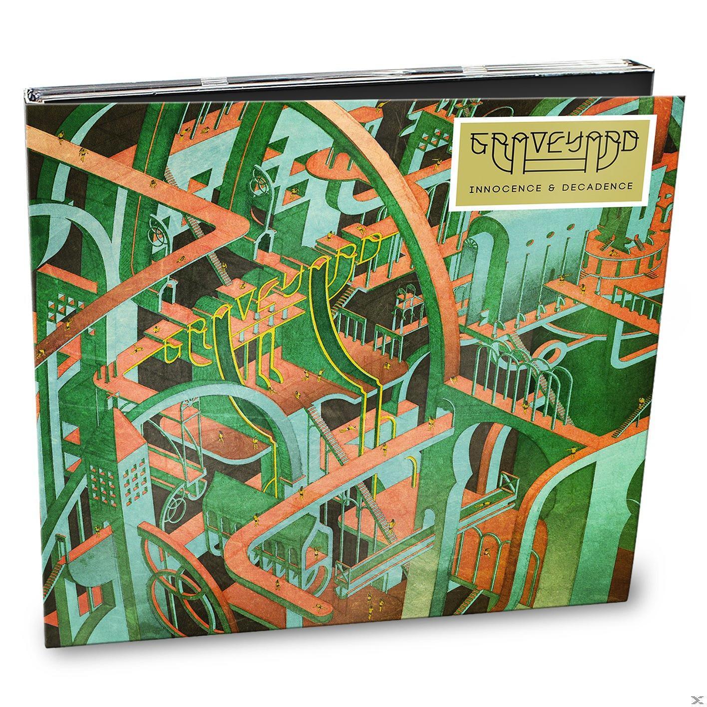 INNOCENCE & DECADENCE (CD DIGI)