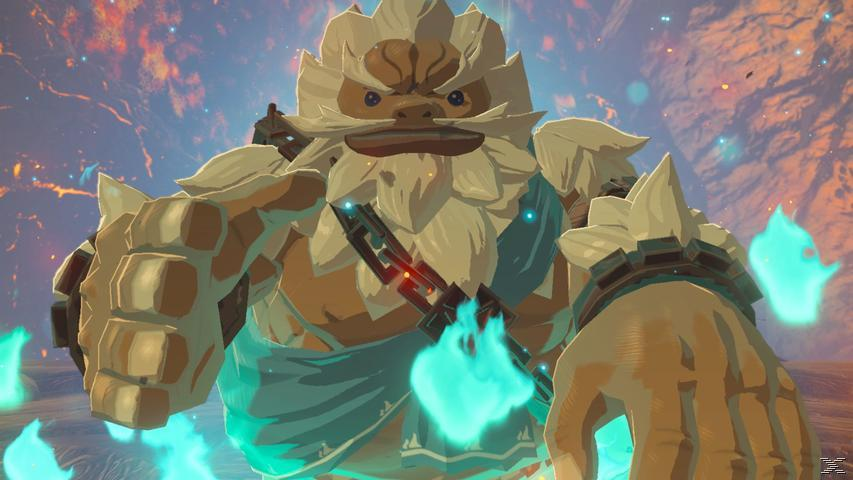 The Legend of Zelda: Breath of the Wild für Nintendo Switch
