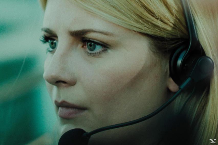 Operator - Wettlauf gegen die Zeit - (DVD)