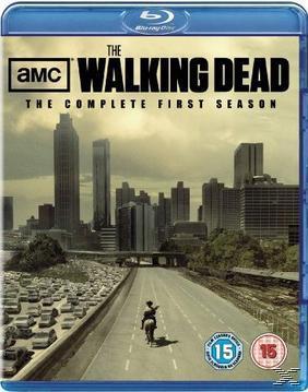 The Walking Dead- Πρώτη Περιίοδος large