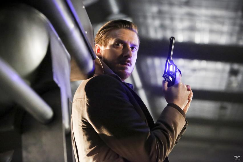 DC's Legends of Tomorrow - Staffel 1 - (Blu-ray)