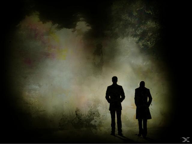 Fringe - Staffel 3 Mystery DVD
