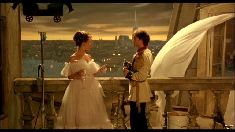 Fanfan und Alexandre - (DVD)